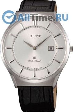 Мужские наручные часы Orient GW03007W
