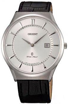 Мужские часы Orient GW03007W