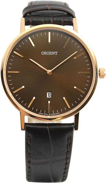 Мужские наручные часы Orient GW05001T