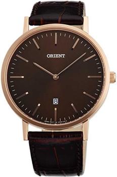 Мужские часы Orient GW05001T