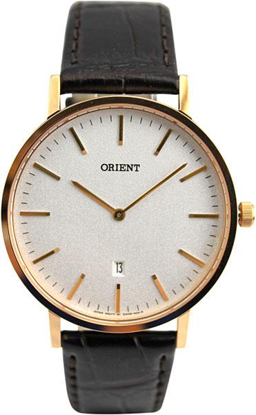 Мужские наручные часы Orient GW05002W
