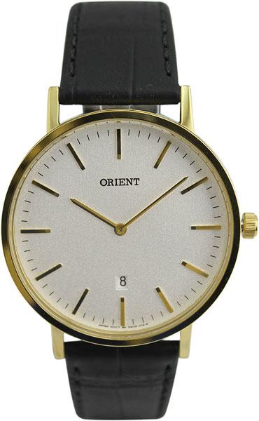 Мужские наручные часы Orient GW05003W