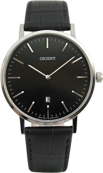 Мужские наручные часы Orient GW05004B