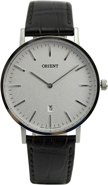 Мужские наручные часы Orient GW05005W