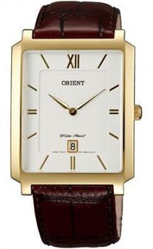 Мужские часы Orient GWAA003W