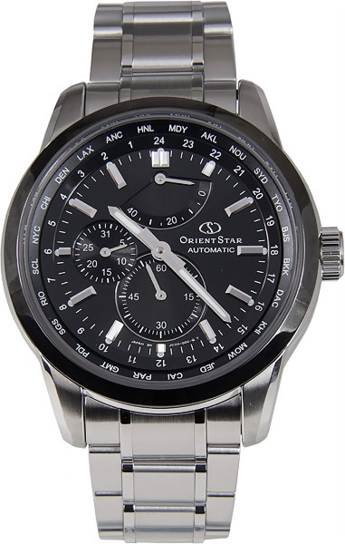 Мужские наручные часы Orient JC00001B