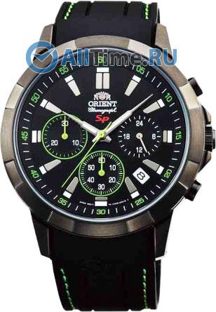 Мужские наручные часы Orient KV00006B
