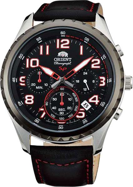Мужские наручные часы Orient KV01003B
