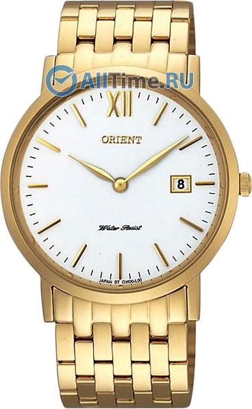 Мужские наручные часы Orient GW00001W