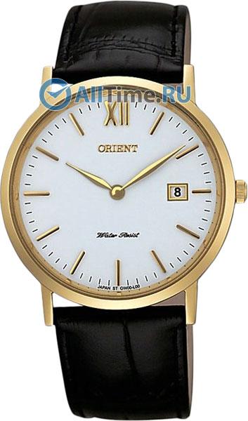 Мужские наручные часы Orient GW00002W