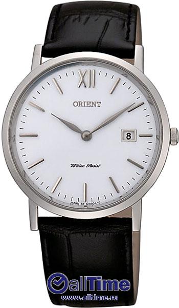 Мужские наручные часы Orient GW00005W