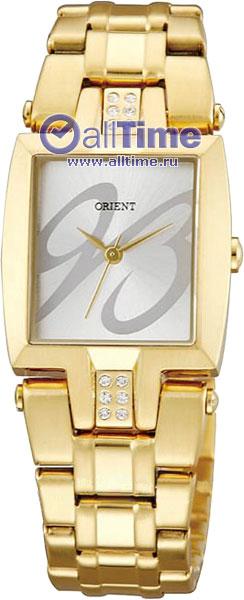 Женские наручные часы Orient QBEK001W