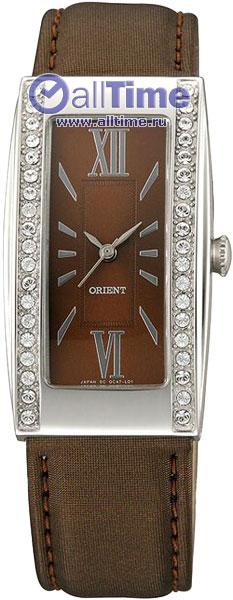 Женские наручные часы Orient QCAT003T