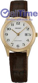 Женские наручные часы Orient SZ3J004W