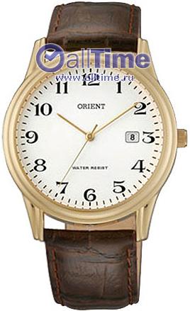 Мужские наручные часы Orient UNA0004W