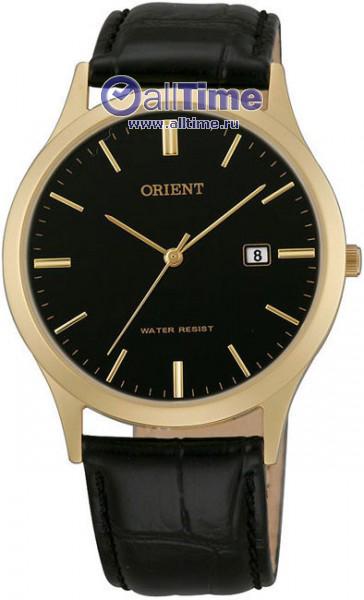 Мужские наручные часы Orient UNA1001B