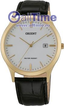 Мужские наручные часы Orient UNA1001W