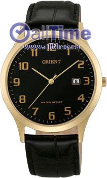 Мужские наручные часы Orient UNA1002B