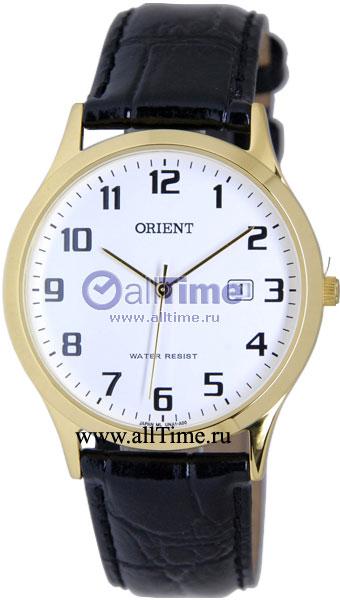 Мужские наручные часы Orient UNA1002W