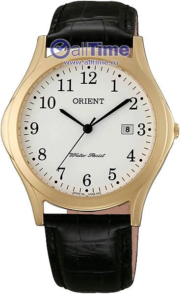 Мужские наручные часы Orient UNA9001W