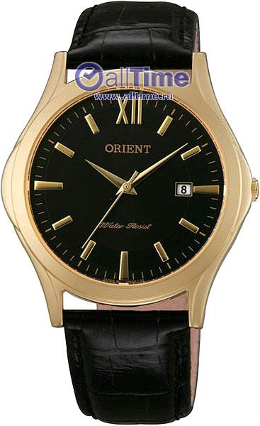 Мужские наручные часы Orient UNA9002B