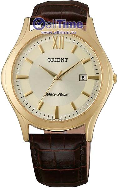 Мужские наручные часы Orient UNA9002C