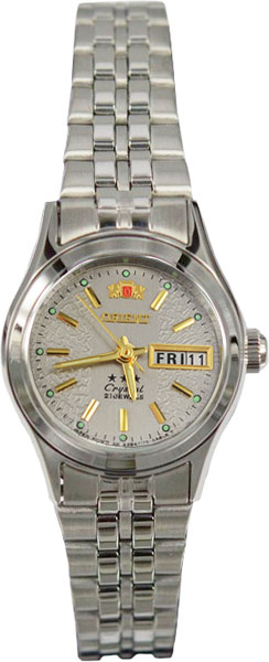 Женские наручные часы Orient NQ04005K