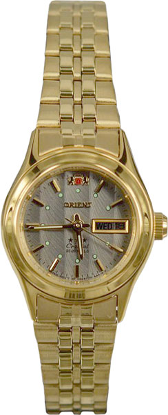 Женские наручные часы Orient NQ0400FK