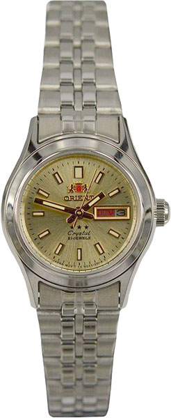 Женские наручные часы Orient NQ0400UC