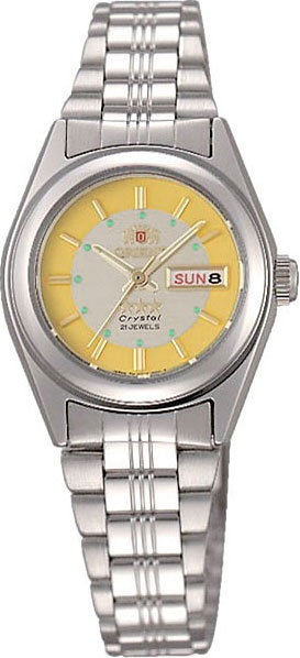 Женские наручные часы Orient NQ1X001C
