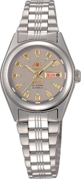 Женские наручные часы Orient NQ1X003K