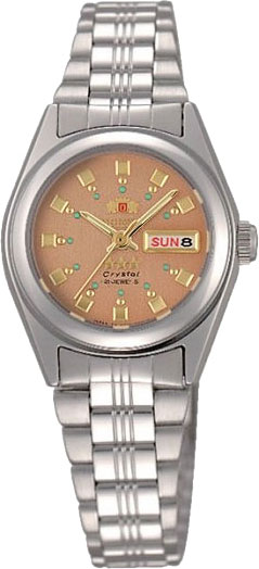 Женские наручные часы Orient NQ1X003P