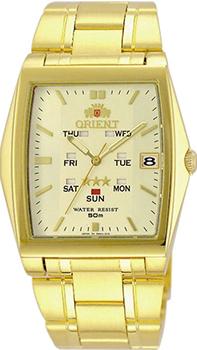 Мужские часы Orient PMAA001C