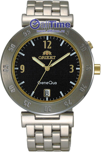 Мужские наручные часы Orient VH03002B