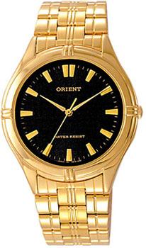 Мужские часы Orient QB1A003B