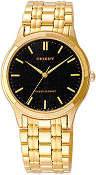 Мужские часы Orient QB1N001B
