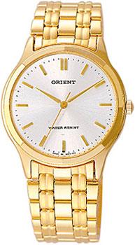 Мужские часы Orient QB1N001W