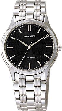 Мужские наручные часы Orient QB1N007B