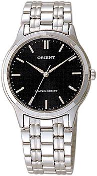 Мужские часы Orient QB1N007B