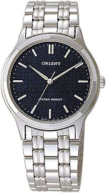 Мужские наручные часы Orient QB1N007D