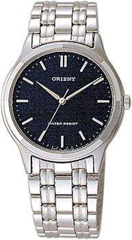 Мужские часы Orient QB1N007D
