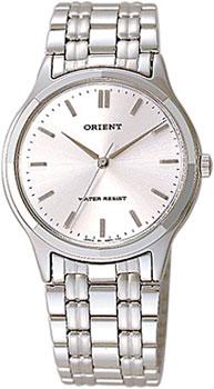 Мужские часы Orient QB1N007W