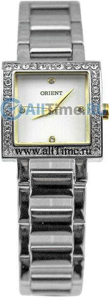 Женские наручные часы Orient QBEL002W