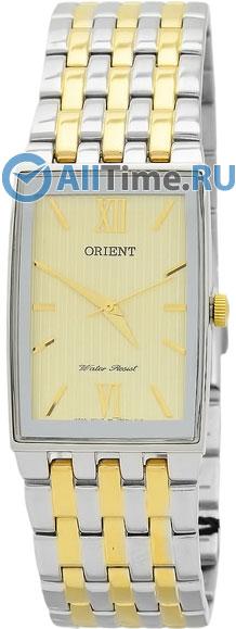 Мужские наручные часы Orient QBER002C