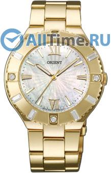 Женские наручные часы Orient QC0D003W