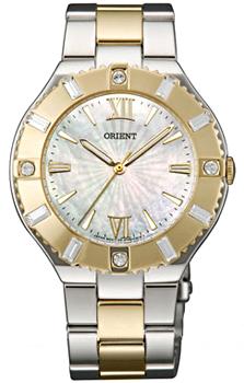 Женские часы Orient QC0D004W