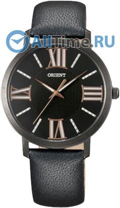 Женские наручные часы Orient QC0E001B