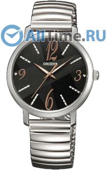 Женские наручные часы Orient QC0E003B