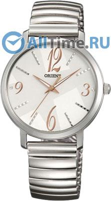 Женские наручные часы Orient QC0E003W