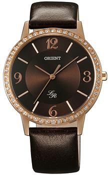 Женские часы Orient QC0H001T